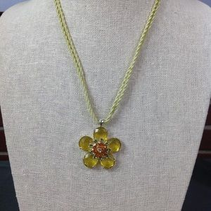 💋💋Summer Flower Power Daisy Necklace💋💋